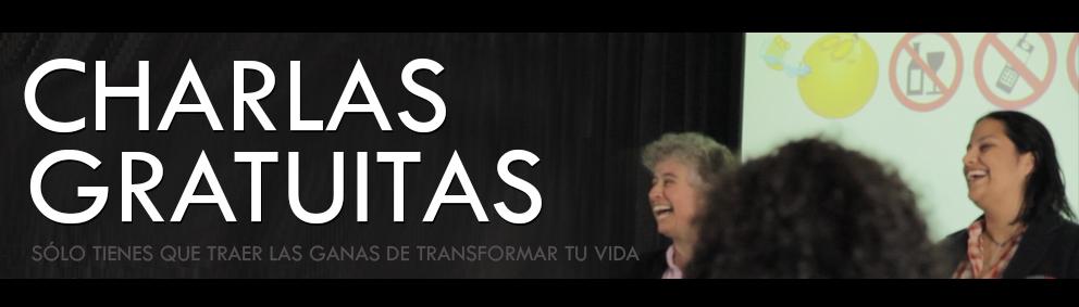 CHARLAS-GRATUITAS